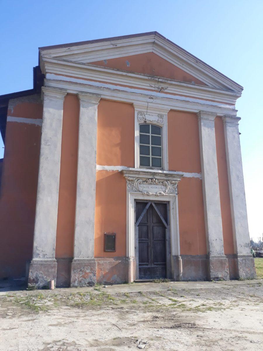 Santuario della Beata Vergine della Coronella
